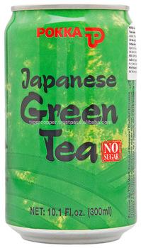 Pokka Ice Tea-Green Tea