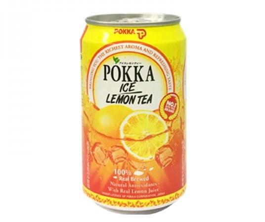 Pokka Ice Tea-Lemon.
