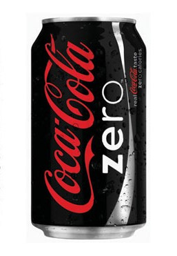 Coke-zero