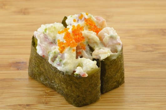 Hokki Salad