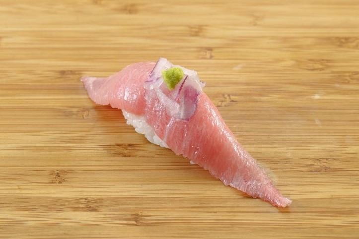 Premium Tuna Belly