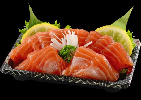 24. Tuna Sashimi Box $23