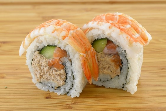 Dolphin Roll