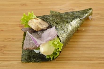 Teriyaki Wagyu Beef